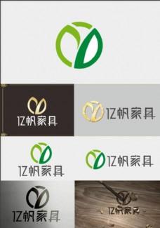 绿色 Y字母 logo