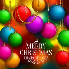圣诞装饰球