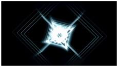 白色科技动态视频素材