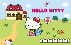 KT猫 HELLO