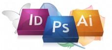 adobe软件图标免抠png透明素材
