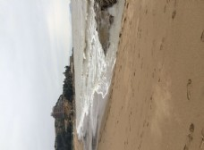 潮水 大浪淘沙