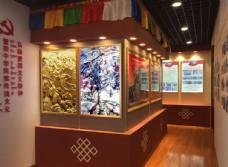 爱国主义展厅