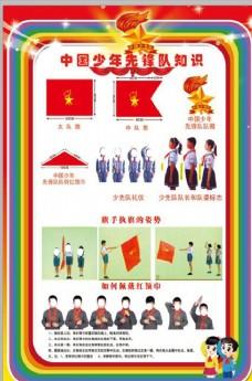 中国少年先锋队知识