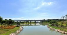 深圳西湾红树林公园二期