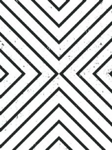北欧风格线条组合装饰画高清素材