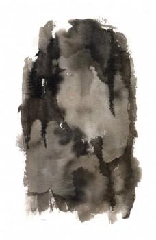 水墨笔触背景图片
