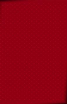 红色喜庆圆点背景