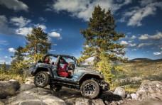 JEEP  jeep汽车