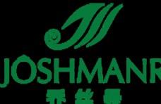 乔丝曼Logo
