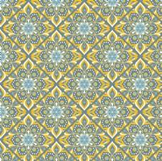 古典欧式花纹