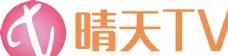 晴天TV logo