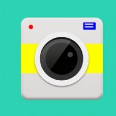 UI图标相机