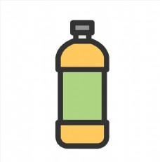 清洁相关元素图标矢量素材