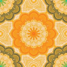 几何花纹几何素材民族图案布料设计