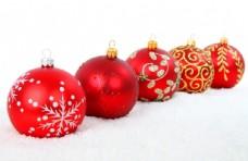 圣诞 新年 喜庆 底图 素材