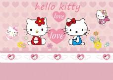凯蒂猫hello kit卡通猫