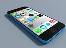 Iphone5C手机