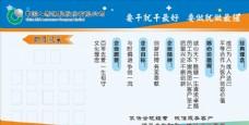中国人寿职员风采