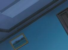 建筑空间素材  室内背景素材
