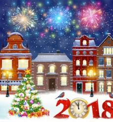 2018 圣诞节